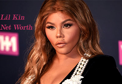 Image of Lil' Kim Net Worth