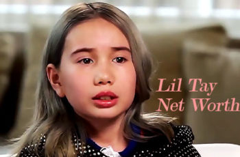 Image of Lil Tay Net Worth