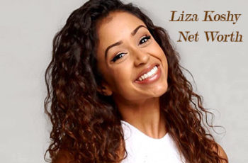 Image of Liza Koshy Net Worth
