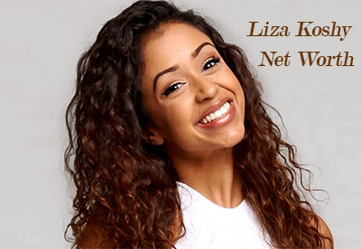 Image of Liza Koshy Net Worth