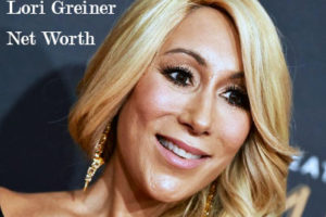 Image of Lori Greiner Net Worth
