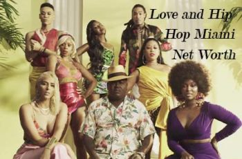 Image of Love and Hip Hop Miami Net Worth