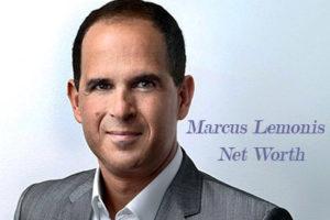 Image of Marcus Lemonis Net Worth