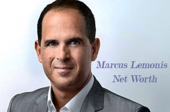 Image of Marcus Lemonis Net Worth