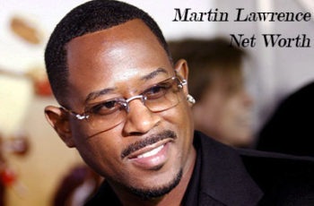 Image of Martin Lawrence Net Worth