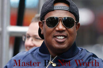 Image of Master P Net Worth