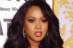 Image of Remy Ma Net Worth