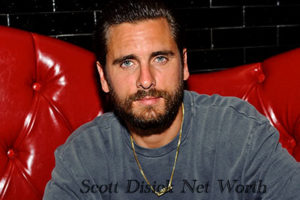 Image of Scott Disick Net Worth