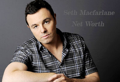 Image of Seth Macfarlane Net Worth