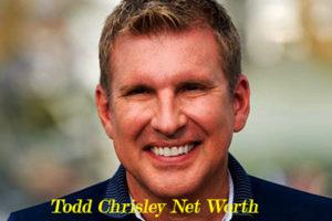Image of Todd Chrisley Net Worth