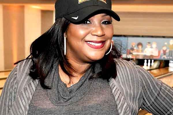 Image of Trina Braxton Net Worth