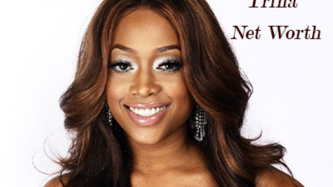 Trina Net Worth How Much Is Rapper Trina Worth Celebrity Net Worth Reporter