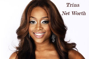 Image of Trina Net Worth