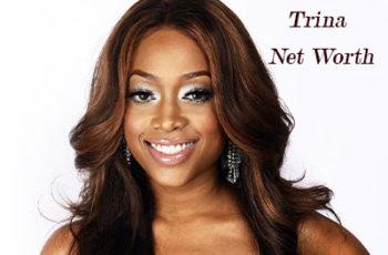 Image of Trina Net Worth
