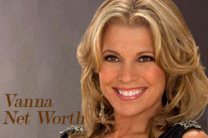Image of Vanna White Net Worth