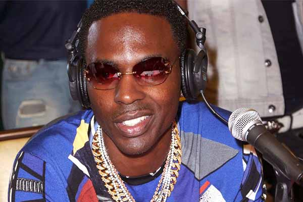 Image of Young Dolph Net Worth
