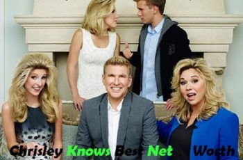 Image of Chrisley Knows Best Net Worth
