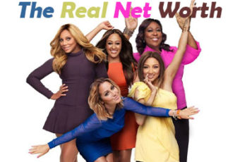 The Real Talk Show Net Worth