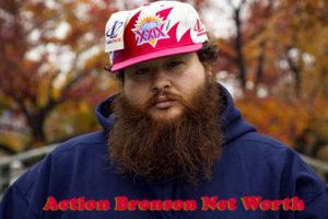 Action Bronson Net Worth