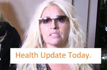 Beth Chapman Health Update Today