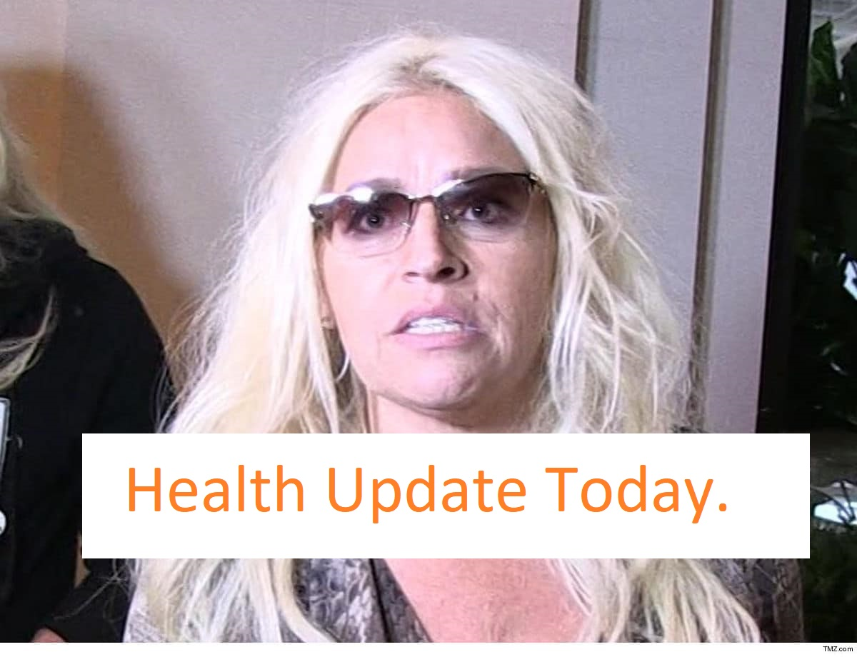 Beth Chapman Health Update Today