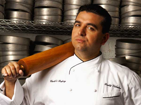 Chef Eric Teo Net Worth