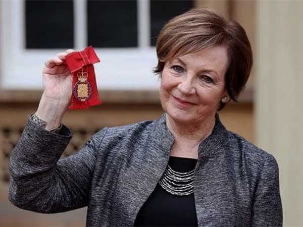 Delia Smith Net Worth