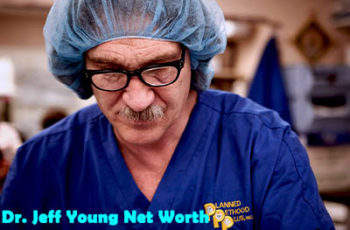 Dr. Jeff Young Net Worth