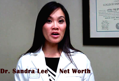 Dr.mSandra Lee Net Worth