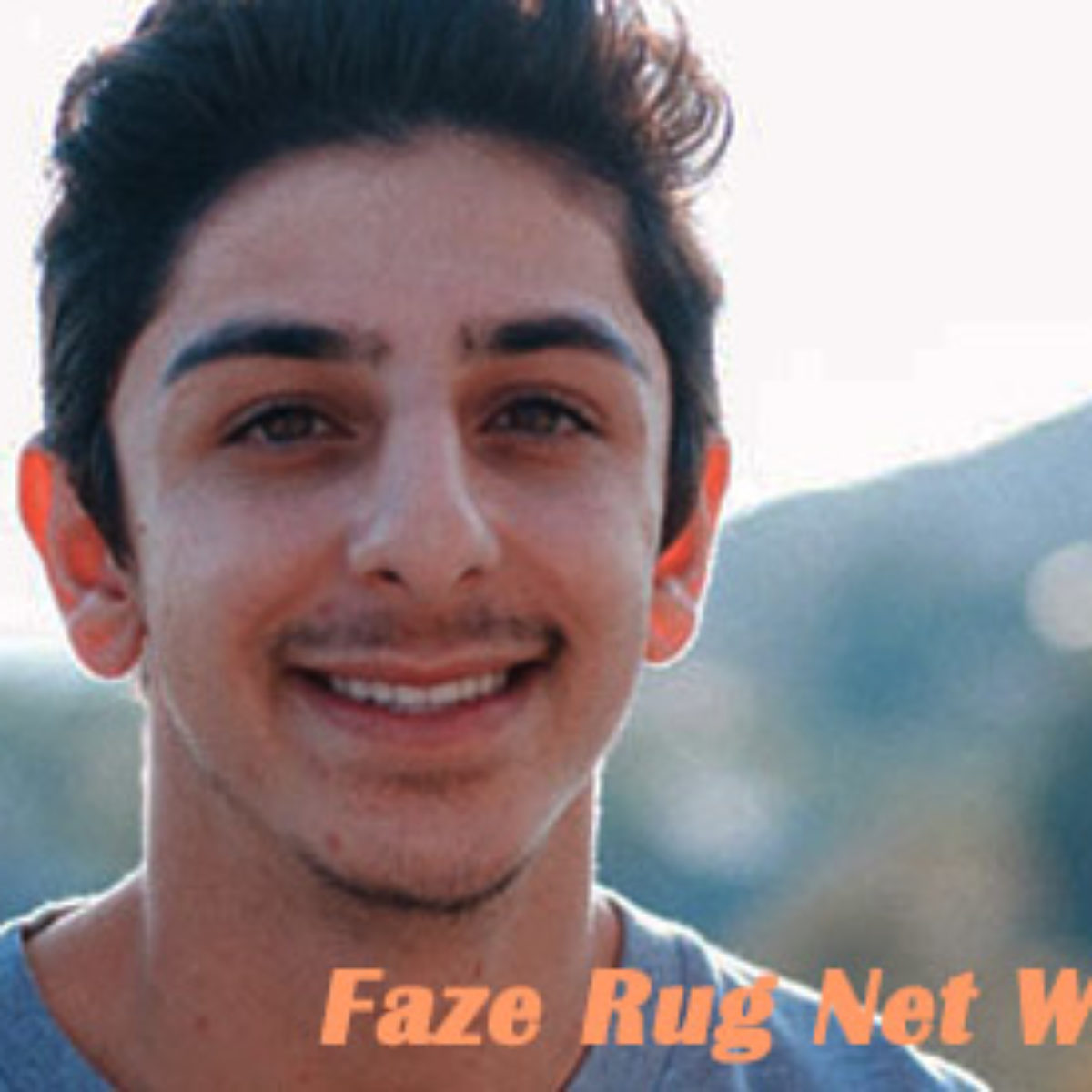 Faze Rug Net Worth. - Celebrity Net