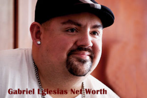 Gabriel Lglesias Net Worth