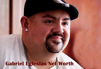 Gabriel Lglesias Net Worth