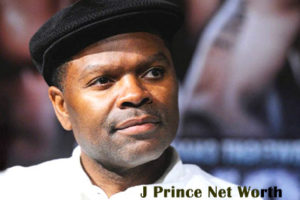 J Prince Net Worth