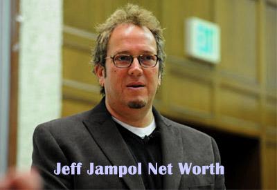 Jeff Jampol Net Worth
