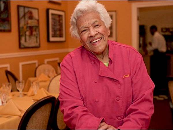 Leah Chase Net Worth