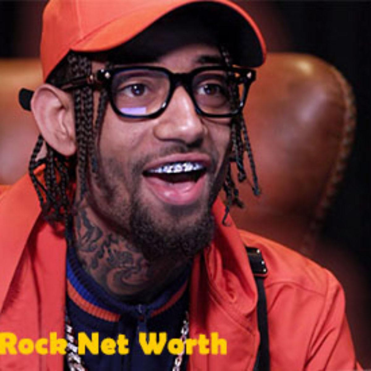 rakim net worth 2020
