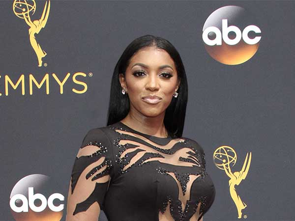 Porsha Williams Net Worth