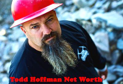 Todd Hoffman Net Worth