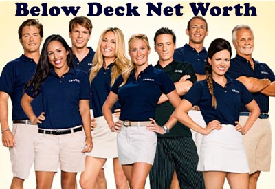 Below Deck Net Worth