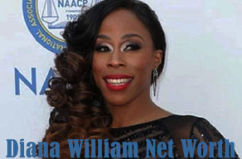 Dianna William's Net Worth