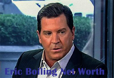 Eric Bolling Net Worth
