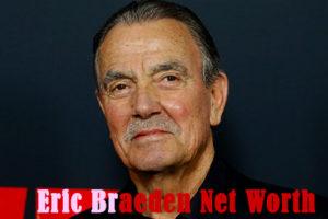 Eric Braeden Net Worth
