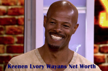 Keenen Lvory Wayans Net Worth