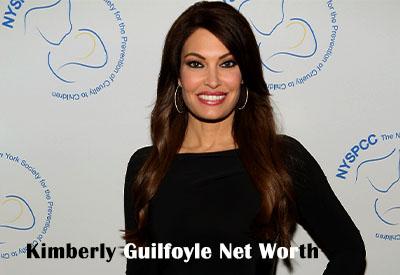 Kimberly Guilfoyle Net Worth