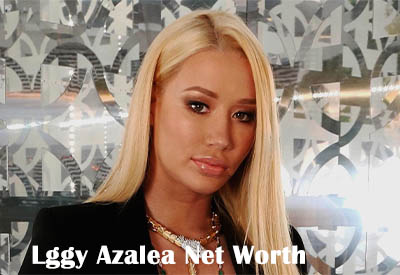 Lggy Azalea Net Worth