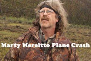Marty Meierotto Leaves Mountain Man