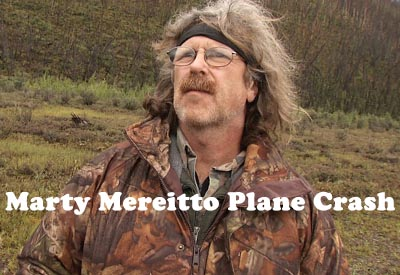 Marty Meierotto Leaves Mountain Man