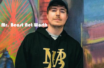 Mr. Beast Net Worth