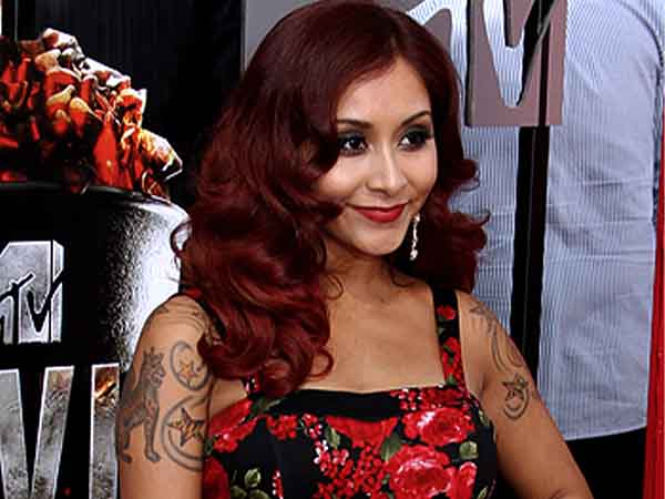"Nicole ""Snooki"" Polizzi Net Worth"