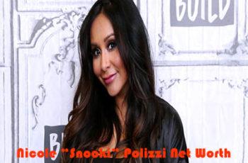 "Nicole ""Snooki"" Polizzi Net Worth"